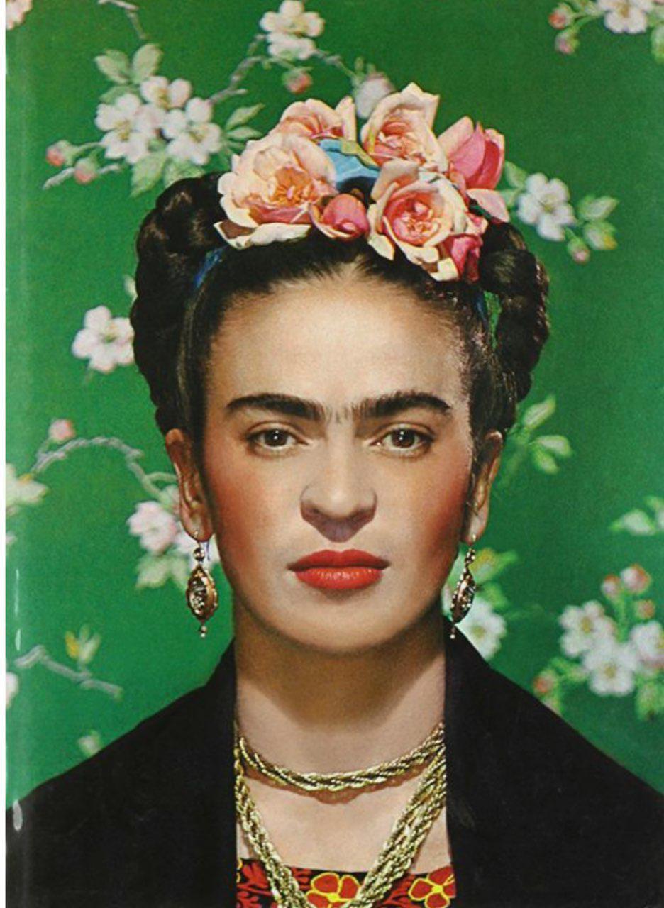 فريدا كالو Frida Kahlo