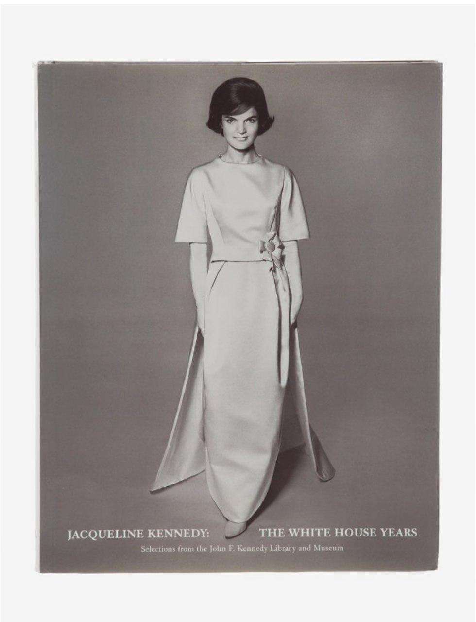 ژاکلین کندی Jacqueline Kennedy