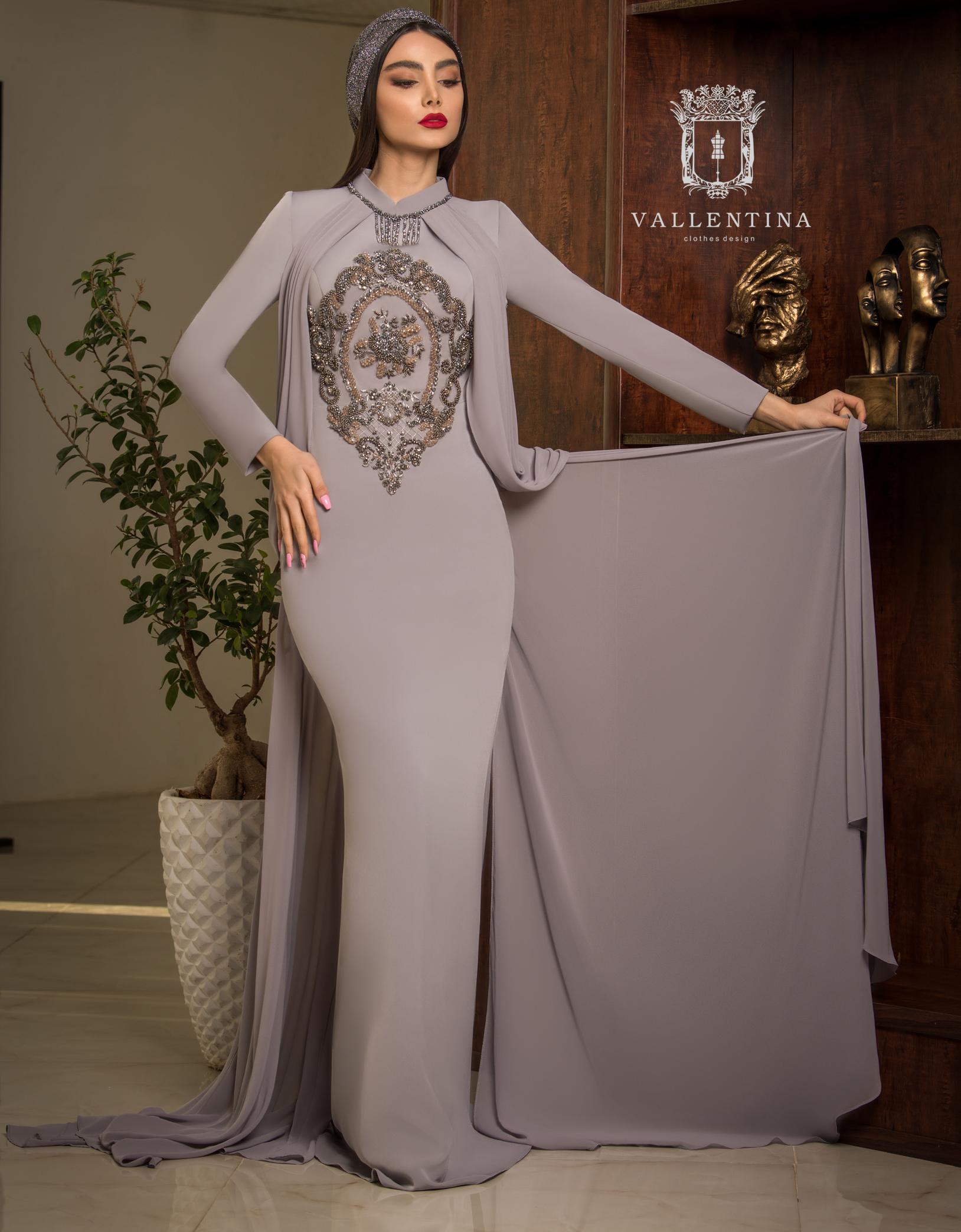 لباس پوشیده مجلسی